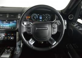 2017 Land Rover Range Rover Range Rover Range Rover Autobiography Sdv8 Auto Autobiography Sdv8 Suv