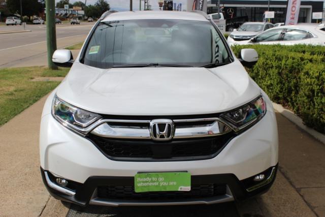 2020 Honda CR-V RW VTi-S AWD Suv Image 2