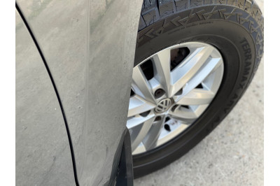 2015 Volkswagen Amarok 2H MY15 TDI420 Core Utility Image 3