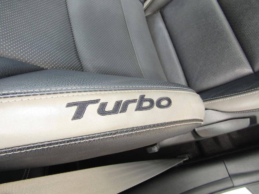 2017 Hyundai Veloster FS5 Series II SR Turbo Hatchback Image 24