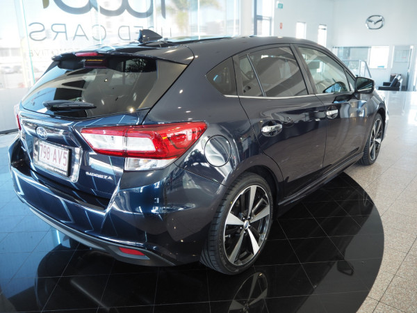 2017 Subaru Impreza G5 MY17 2.0i-S Hatch