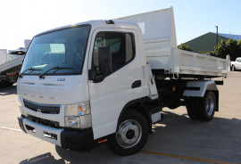 Fuso Canter  815 MANUAL TIPPER 815 TIPPER