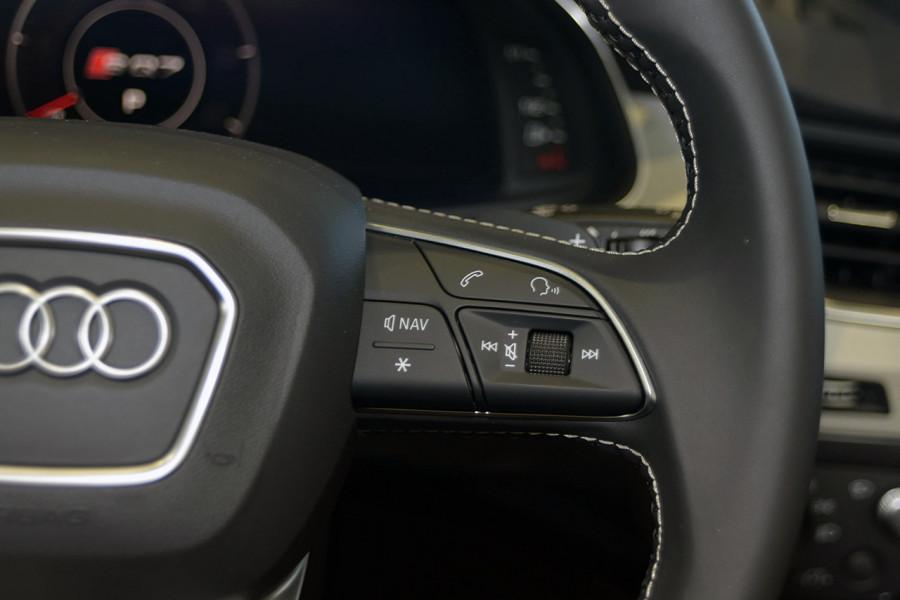 2019 Audi Q7 S 4.0L TDI V8 Quattro Tiptronic 320kW Suv Mobile Image 20