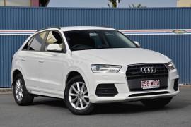 Audi Q3 TDI 8U MY16