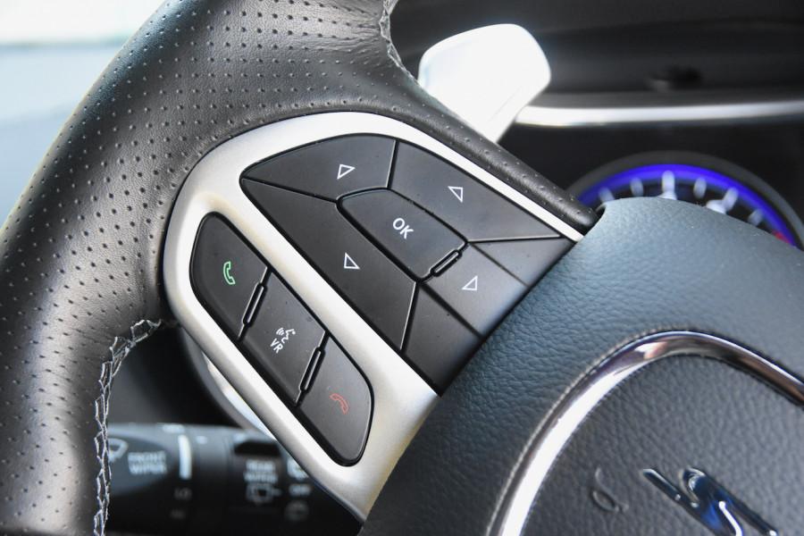 2019 Chrysler Grand Cherokee SRT 4x4 6.4L 8Spd Auto Wagon Image 11