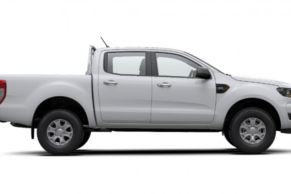 2019 MY19.75 Ford Ranger PX MkIII 4x4 XLS Double Cab Pick-up Utility Image 2