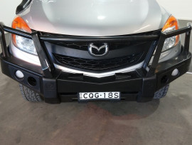 Mazda BT-50 XT Hi-Rider UP0YF1 Turbo