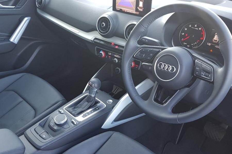2019 Audi Q2 GA MY19 35 TFSI Suv Image 9