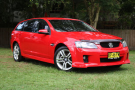 Holden Commodore Sport VE  SV6