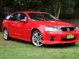 Holden Commodore Sport VE  SV6