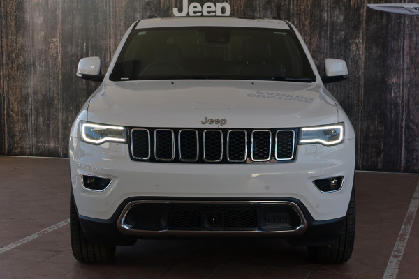 2019 Jeep Grand Cherokee WK Limited Suv Image 3