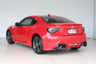 2013 Toyota 86 ZN6 GTS Coupe Image 5