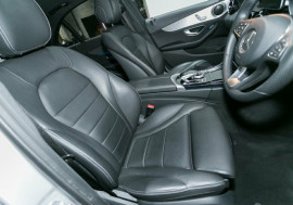 2017 MY08 Mercedes-Benz C300 W205 808MY 9G-Tronic Sedan