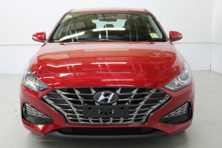 2020 MY21 Hyundai i30 PD.V4 i30 Hatchback Image 4