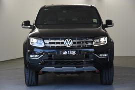 2020 Volkswagen Amarok 2H TDI580 Ultimate Utility Image 2