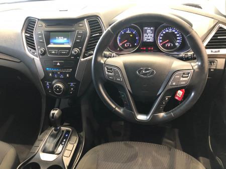 2015 Hyundai Santa Fe DM Active Suv