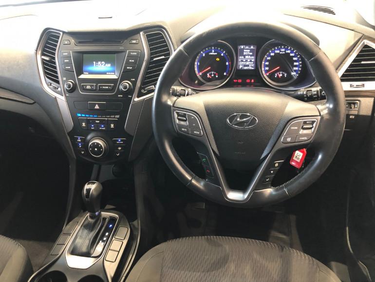 2015 Hyundai Santa Fe DM Active Suv Image 6