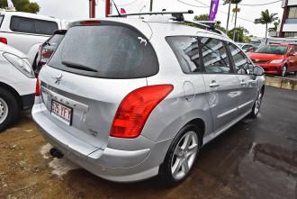 2009 Peugeot 308 T7 XS Wagon Image 5