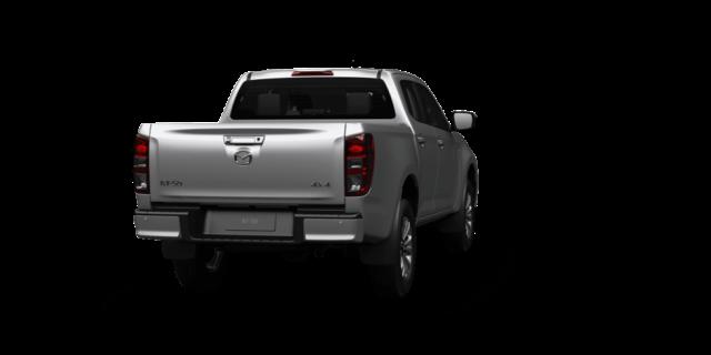 2020 MY21 Mazda BT-50 TF XT 4x4 Pickup Utility crew cab Mobile Image 14