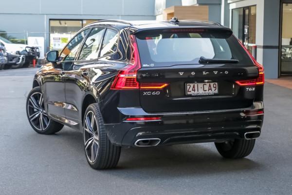 2021 Volvo XC60 UZ T6 R-Design Suv Image 5