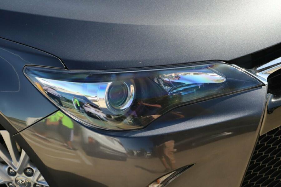 2016 Toyota Camry ASV50R Atara SL Sedan