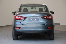 2015 Mazda 2 DL2SAA Maxx Sedan Image 4