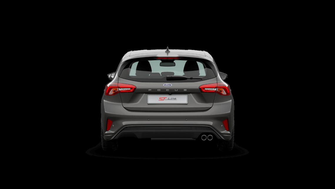 2019 MY20.25 Ford Focus SA ST-Line Hatch Hatchback Image 4