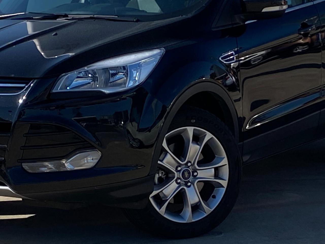 2015 Ford Kuga TF MY15 TREND Wagon Image 5