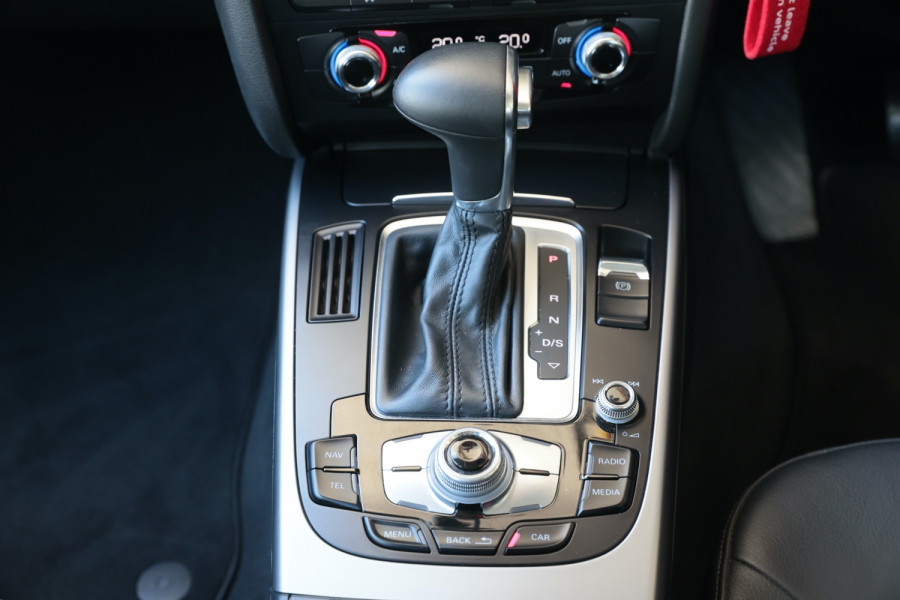 2014 Audi A4 B8 8K MY14 Sedan Image 15