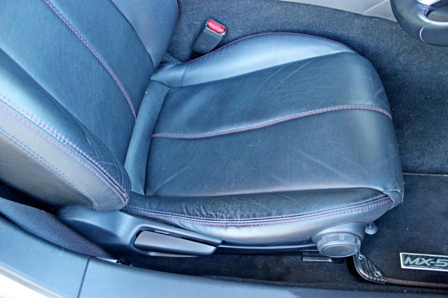 2015 Mazda Mx-5 ND GT Roadster Image 10