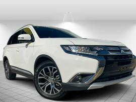 Mitsubishi Outlander XLS 2WD ZK