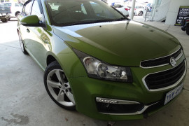 Holden Cruze Jhf My15 SRi-V JH Series II