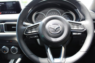 2019 Mazda CX-5 KF Maxx Suv image 12