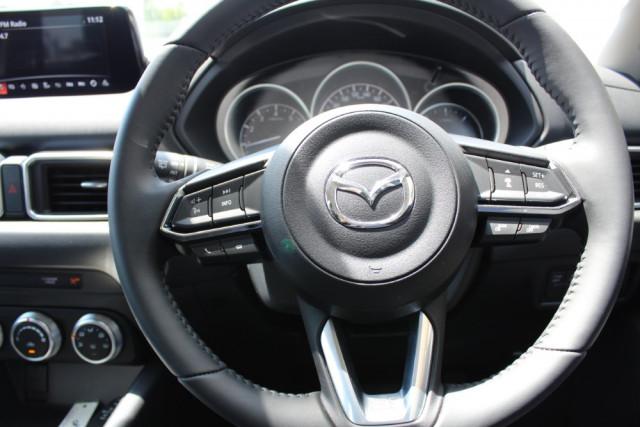 2019 Mazda CX-5 KF Maxx Suv Mobile Image 12