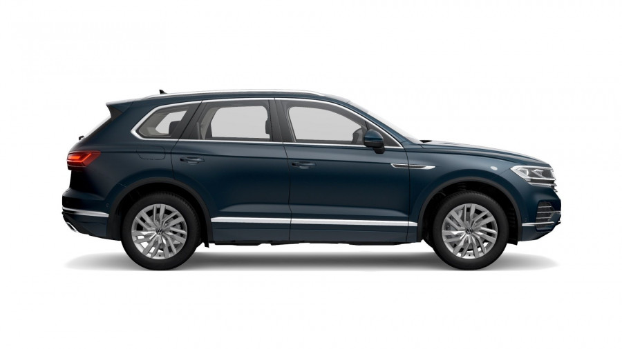 2021 Volkswagen Touareg CR 170TDI Suv Image 6