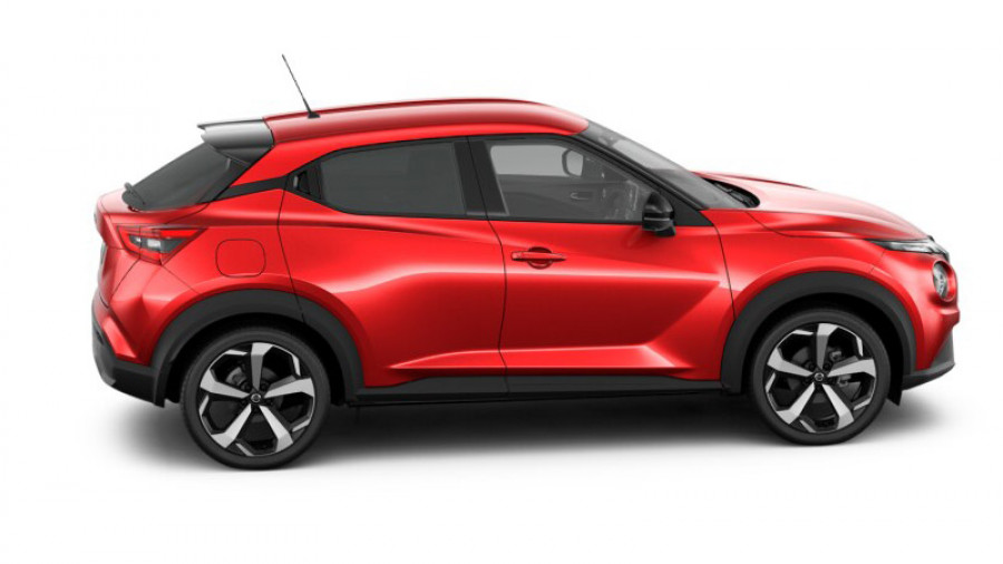 2020 Nissan JUKE F16 ST-L Hatchback Image 14