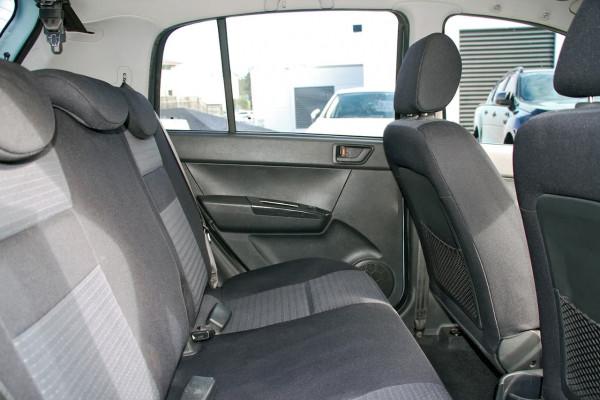 2009 Hyundai Getz TB MY09 S Hatchback image 7