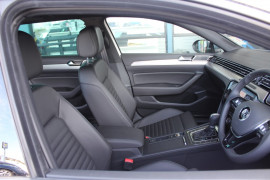 2018 Volkswagen Passat 3C (B8) Wolfsburg Edition Wagon