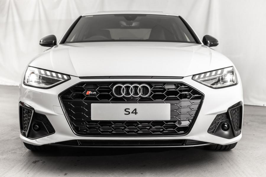2021 Audi S4 Tiptronic
