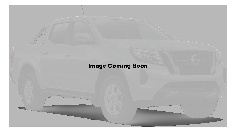 Dual Cab SL Cab Chassis 4x4