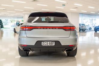 2019 Porsche Macan 95B  Suv Image 5