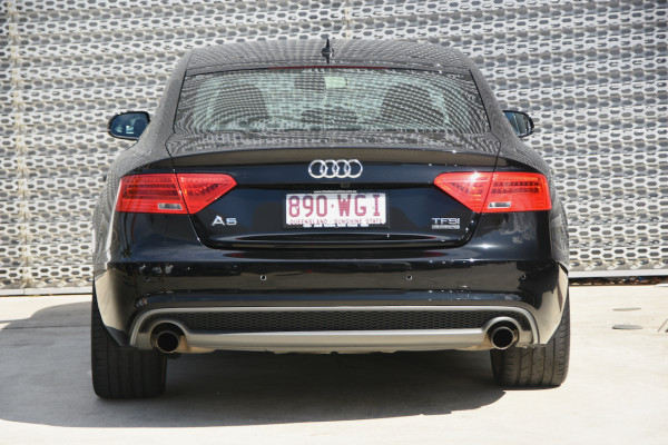 2015 Audi A5 8T MY15 Hatchback Image 4