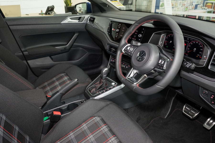 2020 Volkswagen Polo AW GTI Hatch Image 17