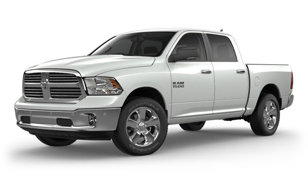 2019 MY18 Ram 1500 (No Series) Laramie Crew cab