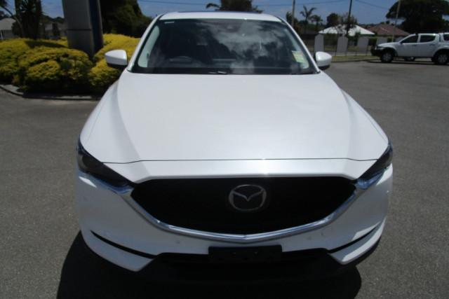 2019 Mazda CX-5 KF GT Suv Image 3