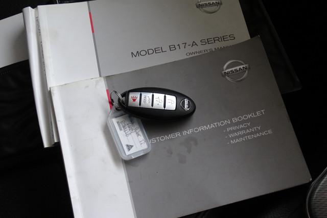 2013 Nissan Pulsar Ti 26 of 26