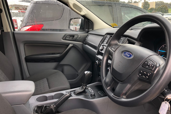 2015 Ford Ranger PX MKII XL Ute Image 4