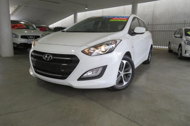2015 Hyundai i30 Active