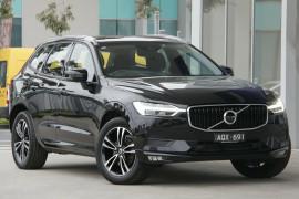 Volvo XC60 D5 Luxury