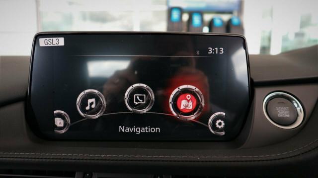 2021 Mazda 6 GL Series Touring Sedan Sedan Mobile Image 16
